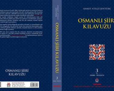 Department of Turkish Language and Literature lecturer Prof. Dr. Ahmet Atilla ŞENTÜRK's new book has been published.